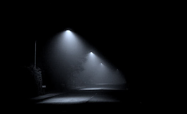 Lampa –  (Łk 8,16-18)