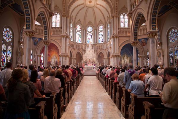 Dzień Święty – (Łk 13,10-17)