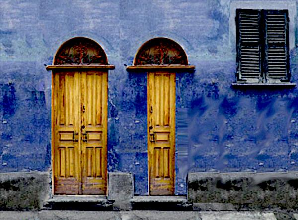 Ciasne drzwi nadziei – (Łk 13,22-30)