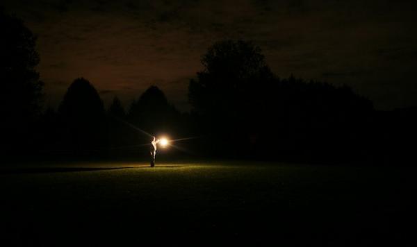 Światło w ciemności – (Mk 4, 21-25)