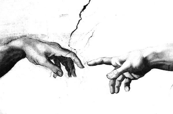 Boskie i ludzkie – (Mk 7, 1-13)