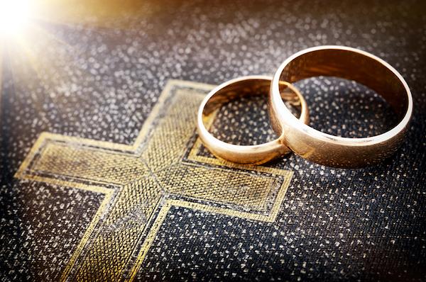 Małżeństwo – (Mk 10, 1-12)