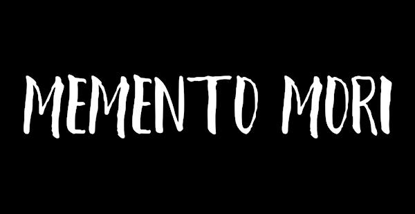 Memento Mori – (J 8,21-30)