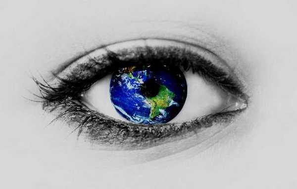 Dostrzec świat – (J 21,1-14)