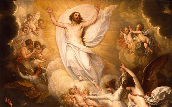Jezus Chrystus – (J 3,31-36)