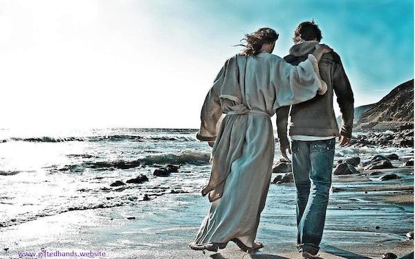 Przyjaciele Jezusa – (J 15,12-17)