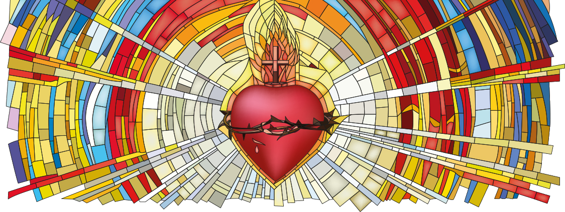 Najświętsze Serce Jezusa – (Łk 15,3-7)