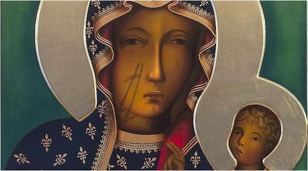 Maryja Matką Kościoła – (J 2,1-11)