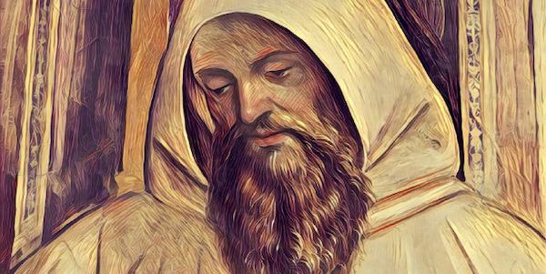 Uszczknąć coś od Świętego Benedykta – (Mt 19,27-29)