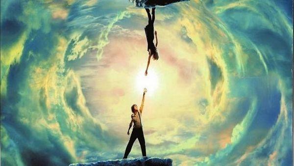 Dwa światy – (Mt 13, 54-58)