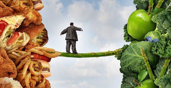 Między błogosławieństwem a fast food'em – (Łk 6,20-26)