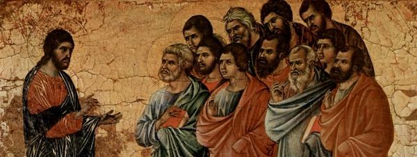 Uczeń Jezusa – (Łk 6, 12-19)