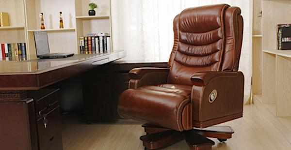 Fotel szefa – (Łk 17,7-10)