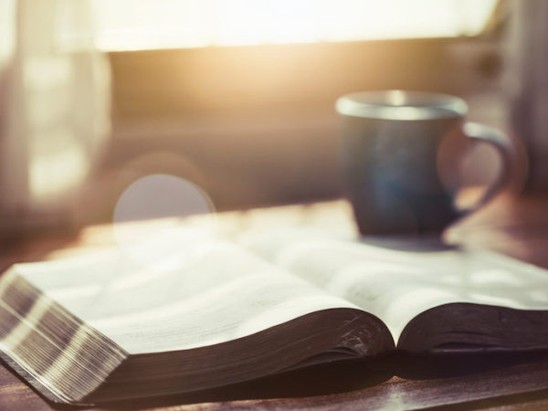 Kawa z Bogiem – (Łk 18,1-8)