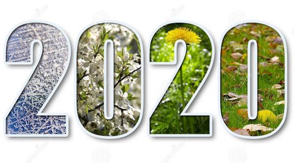 Nowy Rok 2020 – (Łk 2, 16-21)