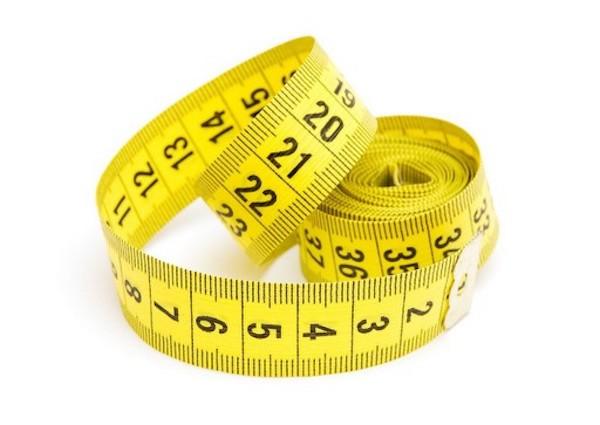 Centymetr – (Mk 4,21-25)