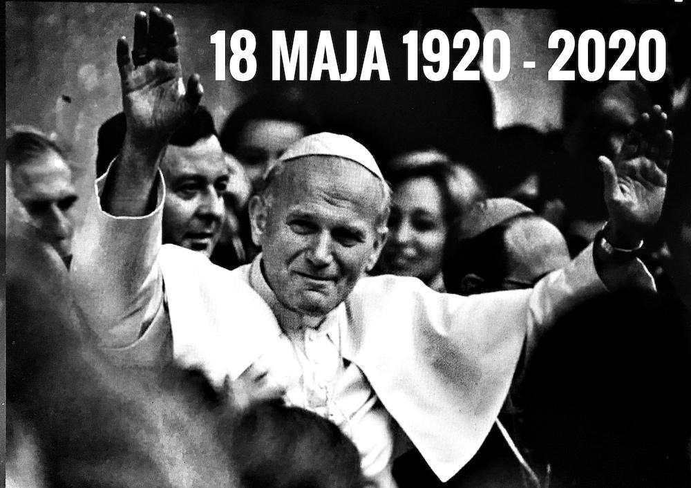 Sto lat od urodzin Karola, który został Papieżem