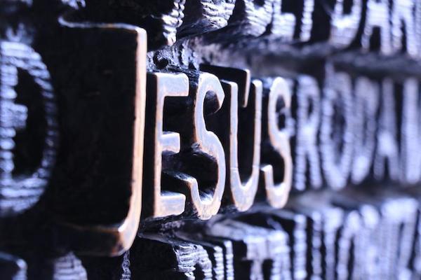 W imię Jezusa – (J 16,23b-28)