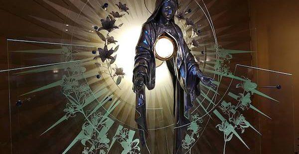 Jak Maryja – (Łk 2, 41-51)