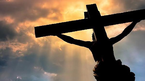 Podwyższenie Krzyża Świętego – (J 3,13-17)