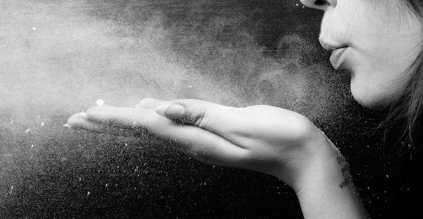 Pyłkiem na wietrze – (Łk 6, 39-42)