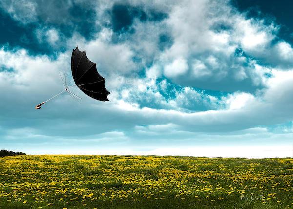 Wiatr z południa