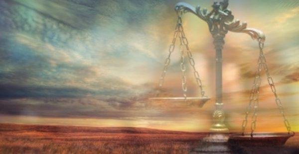 Boża sprawiedliwość