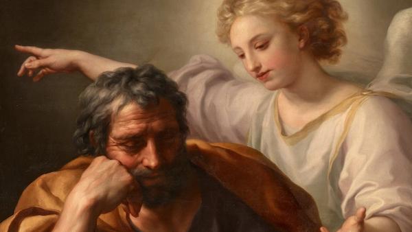 Logika prawdy, miłości i wiary