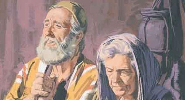 Historia Zachariasza