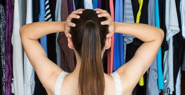 Zmień ubranie