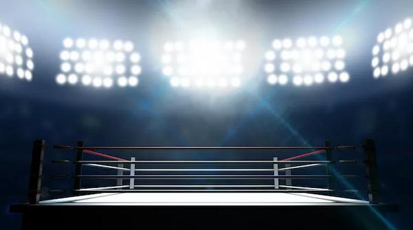 Wyjdź na ring