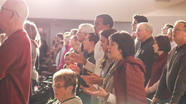 Nowe/stare pytania Kościoła