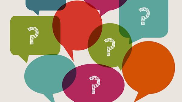 Pytania i odpowiedzi
