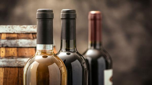 Życie jak wino