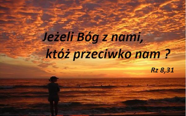 Bóg z nami